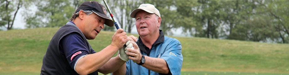 Our Team: PGA Professionals