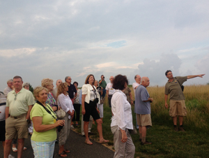 New Jersey Audubon Society at Eagle Ridge Golf Club