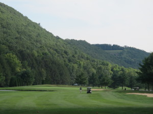 Mill Race Golf and Camping Resort