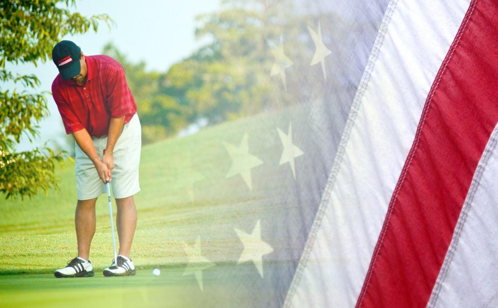 Red Shirt Fridays at Spirit Golf Clubs