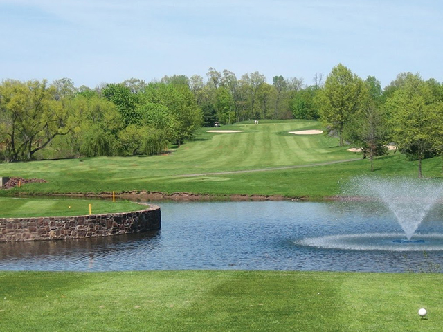 Five Ponds Golf Club, Warminster PA