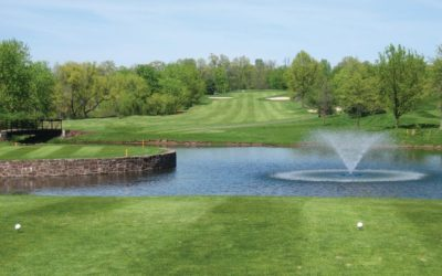 Five Ponds Golf Club Wins State Recognition